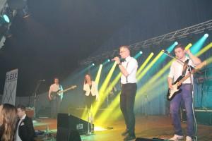FLEXX Tanzband Schützenfest Top40